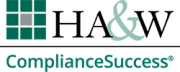 HA & W Compliance Success logo